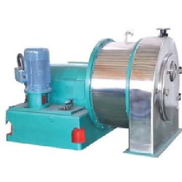 Pusher Centrifuge for salt refining plant Salt Pusher Centrifuge