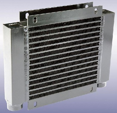 Concentric Tube Heat Exchanger