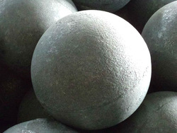 cast grinding medium ball