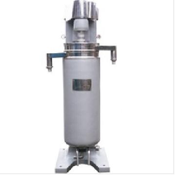Oil Water Tubular Centrifuge Separator