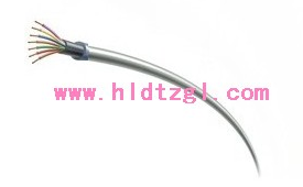 Multi-fiber logging cable