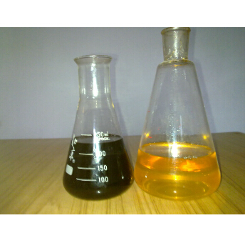plastic oil catalyst