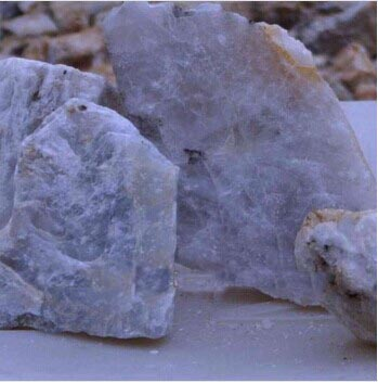 Barite (BaSO4,Barium Sulphate)