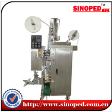 LDYXDC-10 Automatic Tea bag Packing Machine For Granular Shaped Ingredients