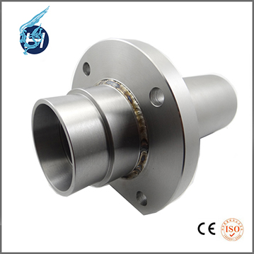 latest hot sale cnc stainless steel spare parts