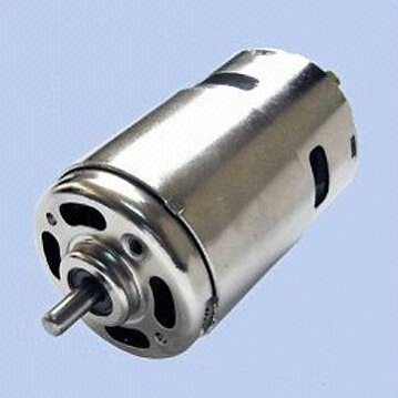 12V/24V 45mm diameter grill and oven brush DC motor planetary gear motor