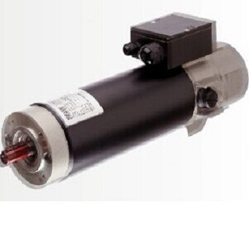 102mm high torque brushed dc Servo Motor, rated torque upto 2 Nm