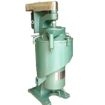 Biodiesel lab centrifuge GF75