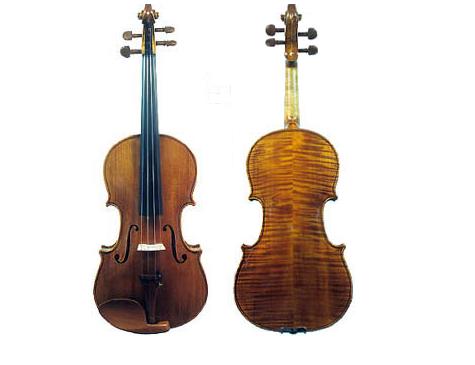 Handmade Violin (VL-1C)