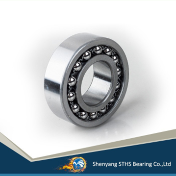 single row self - aligning ball bearing 2206AKTN