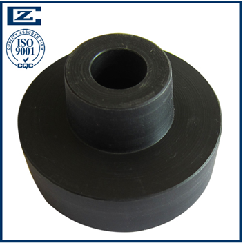 china export cnc machining tapered rubber