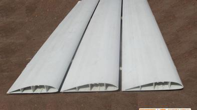 morden durable top quality  vertical axis wind turbine blades