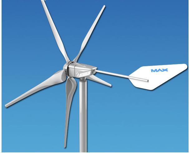 2014 new product  wind turbine blades
