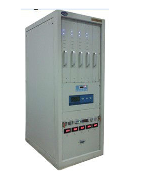 T415JS UHF5KW TV (4 x 1.3KW) Air cooled solid state Transmitter