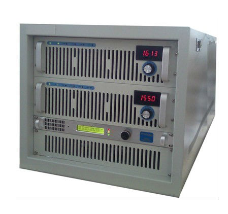 T314JS 3kW FM (2x 1600W) Air cooled solid state Transmitter