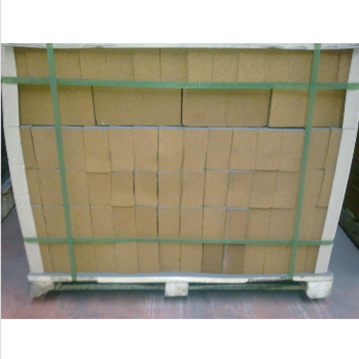 Second grade of 91 MgO brick for safty lining