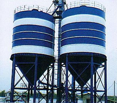 Sell Combined And Disassembled Silo