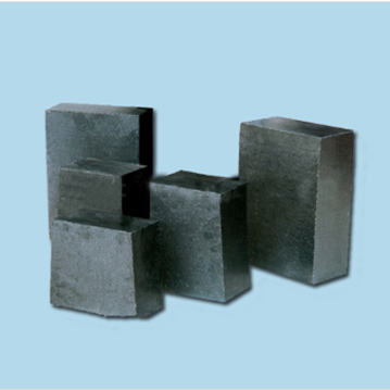 Semi universal shapes ladle bricks, Alumina-magnesia-carbon brick