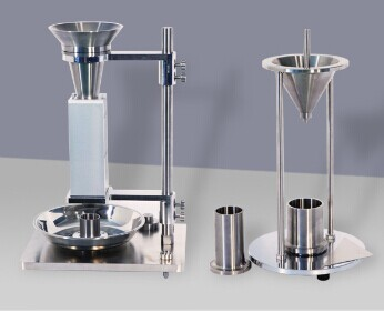 Great Famous Economical Powder Physical Property Bulk Denstity Tester