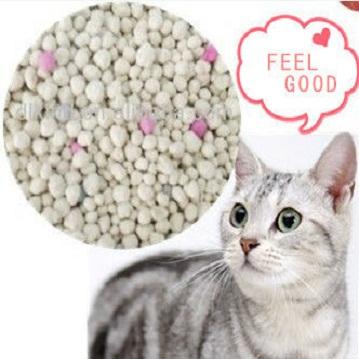 Best cat products 70 precent off premium bentonite cat litter bulk