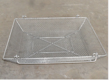 carbon steel filter tray for machinery OEM