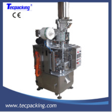 60 bags/min, Automatic pyramid(triangle) teabag packing machine (Ultrasonic sealing)