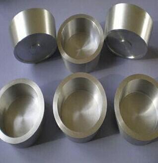 Molybdenum special shape