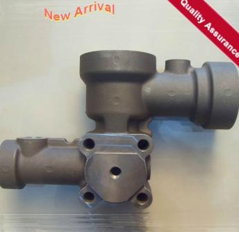 Steel Forging valve