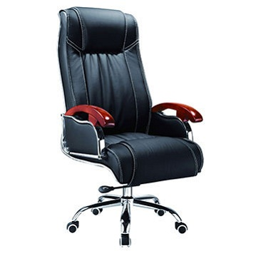 BNF furniture PVC High-back chair