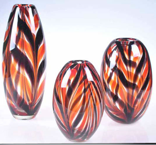 High quality vase