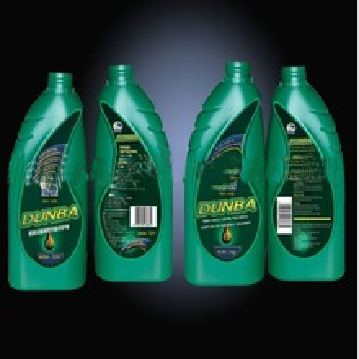 Addtives used in gear oil for industrial equipment