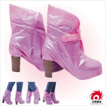 High-heel Shoe Rain Shoe Cover