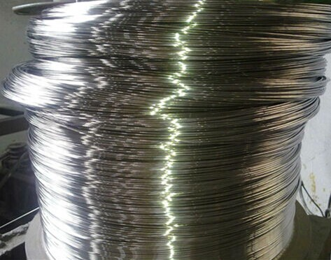SUS420F Stainless steel wire
