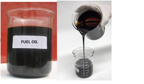 Fuel Oil CST / IFO 380