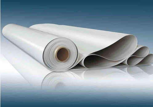 TPO Waterproofing materials