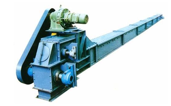 GSS Embedded Chain Conveyor