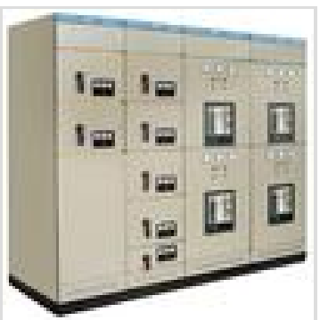 GZS type High Voltage Drawout Switchgear