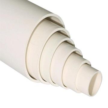 CPE135AH High Hardness of Chlorinated Polyethylene Resin