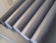 Good Price Grey PVC Rod Semi-product