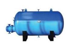 displacement heat exchanger