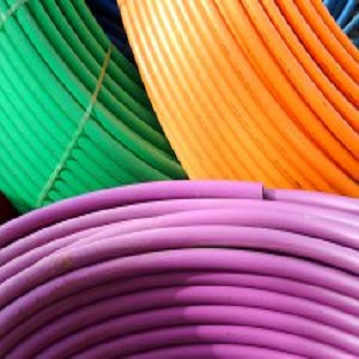 CPE140A High Flame Retardant Chlorinated Polyethylene Rubber