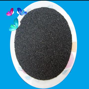 Black Silicon carbide powder