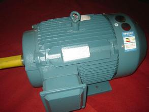 Y2 series three phase ac motor ac induction motor 220V/380V/415V IP44/IP54