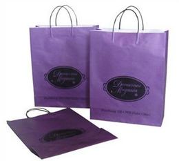 Paper Rice Bags