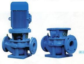 Motor Driven Pipeline Pump