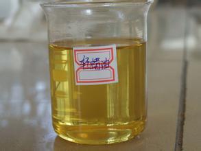 light wax oil