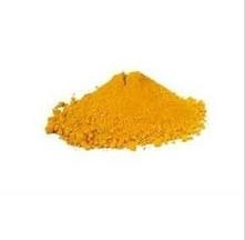 lead oxide yellow