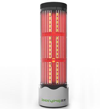 Industrial warning light T-202C