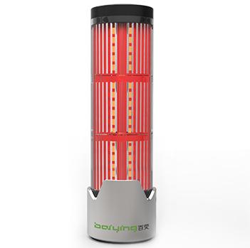 Industrial warning light T-202D