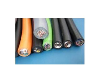 YHJ-IE4 general rubber-sheath cable insulated compound